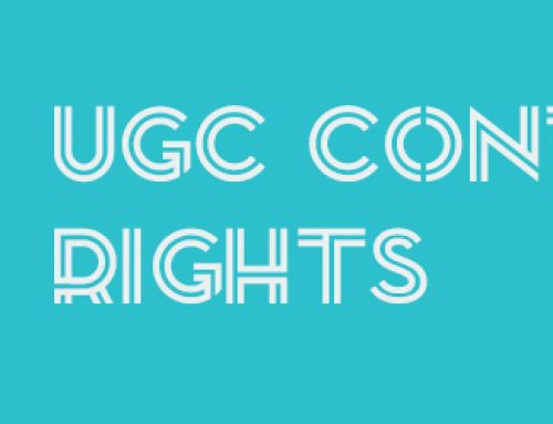 How To Collect User-Generated Content Legally with Rights Management