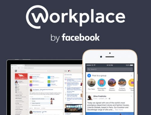 3 reasons why Workplace by Facebook will become huge
