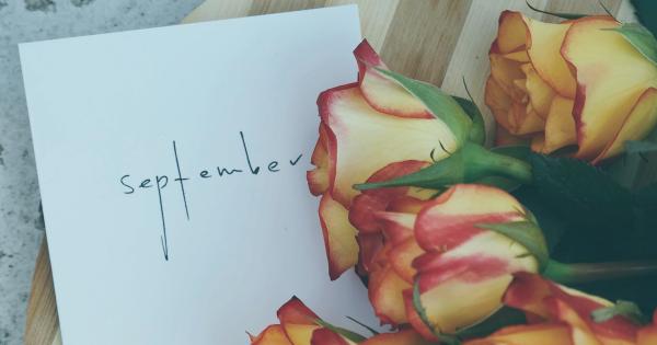september social media updates