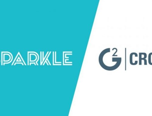 Sparkle Is Ranked Top 10 Content Marketing Software By G2 Crowd!