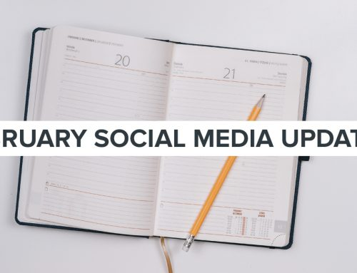 12 February Social Media Updates to Jump On